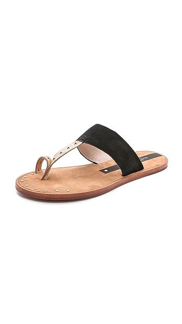 Matt Bernson Scout Toe Ring Sandals
