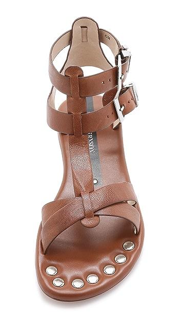Matt Bernson KM Gladiator Sandals