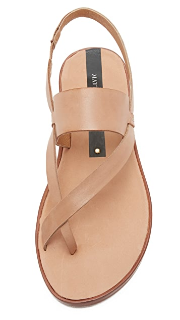 Matt Bernson Athena Sandals