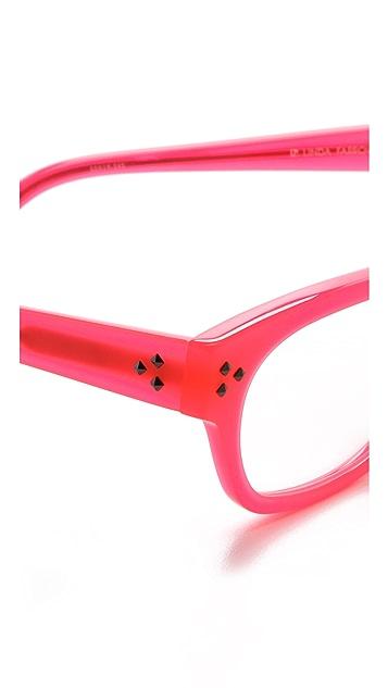 Matthew Williamson Optical Frame Glasses
