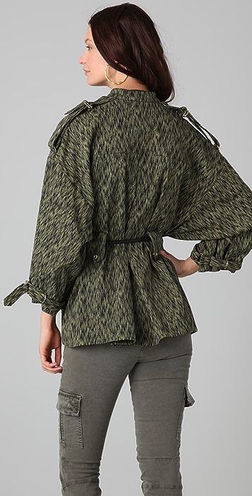 Matthew Williamson Safari Jacket