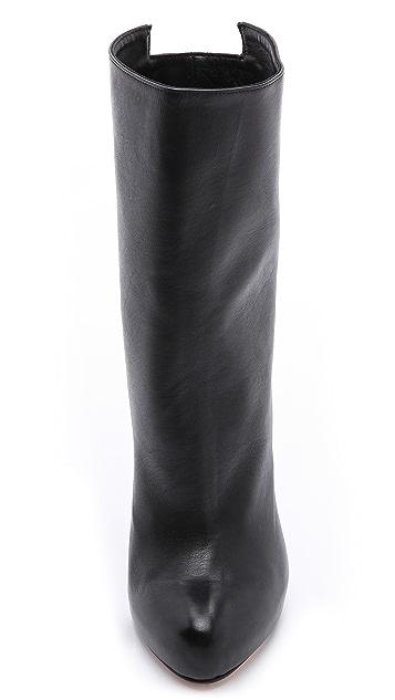 Max Kibardin Armonia Boots
