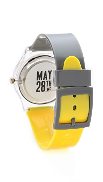 May28th Watches 1:14 PM Watch