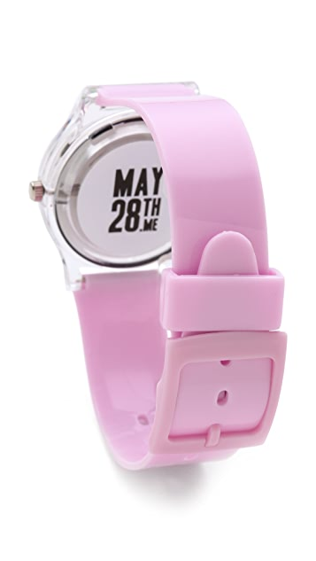 May28th Watches 1:12 PM Watch