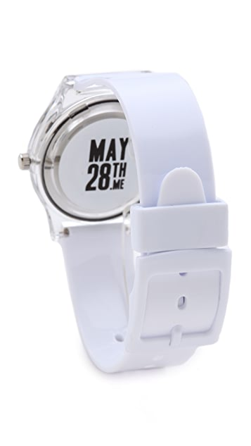 May28th Watches 12:49 AM Watch