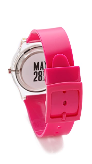 May28th Watches 10:54 AM Watch
