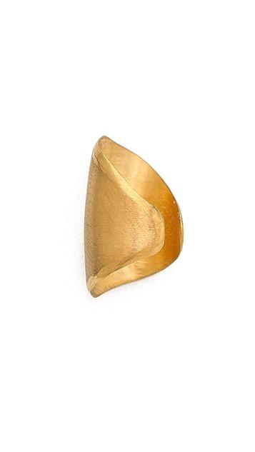 Maria Black Nena Nude Ear Cuff