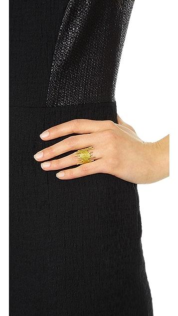 Maria Black De Con Ring