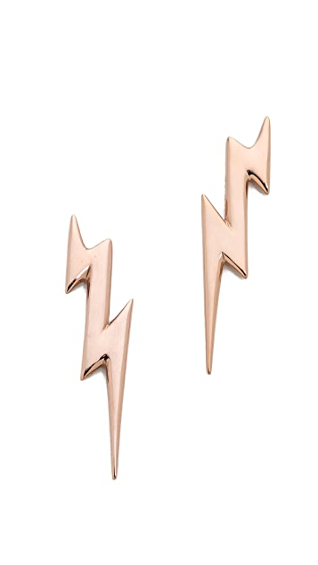 Maria Black Alladin Earrings