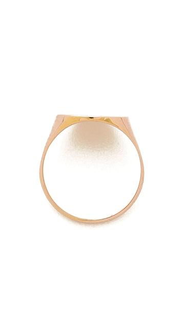 Maria Black Ready Heart Ring