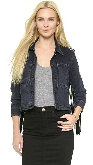 McGuire Denim Sky Walker Jacket
