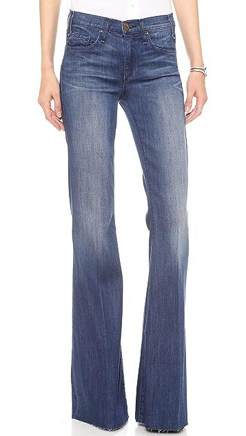 McGuire Denim Majorelle Flare Jeans - Revel Revel