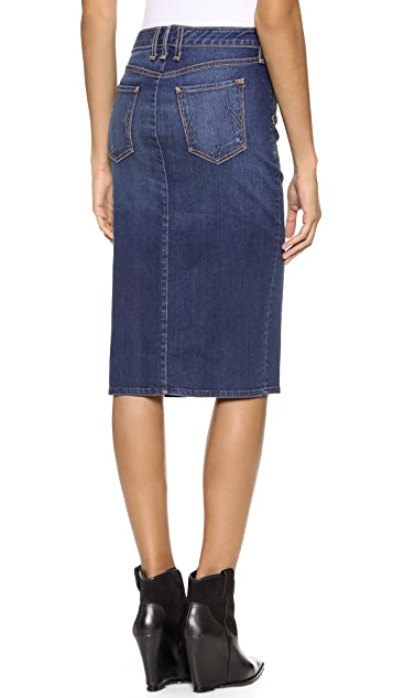 McGuire Denim Marino Skirt