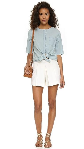 McGuire Denim La Marguerite Shirt