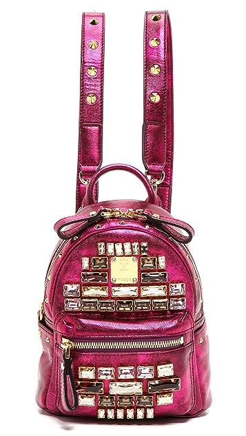 MCM Baby Backpack