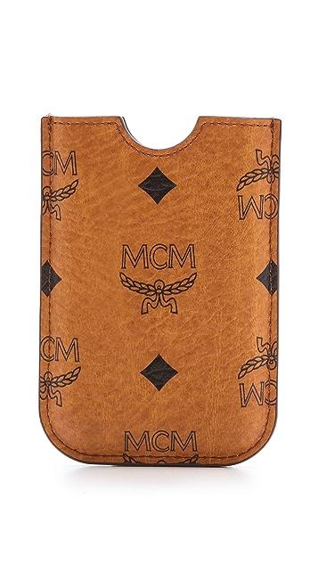 MCM Heritage Smartphone Case