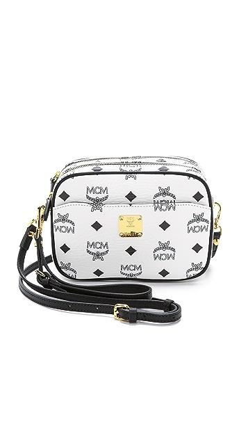 MCM Camera Cross Body Bag