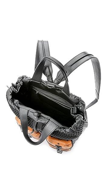 MCM Tasche Tasche Backpack