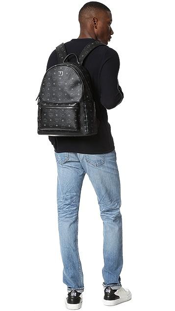 431c3fdd754 MCM Stark Medium Backpack  MCM Stark Medium Backpack ...