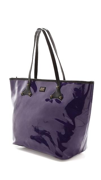 McQ - Alexander McQueen Medium Carry Shopper