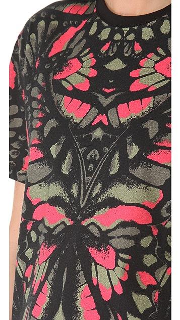 McQ - Alexander McQueen Boyfriend T-Shirt