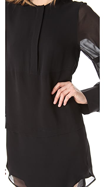 McQ - Alexander McQueen Tunic Dress