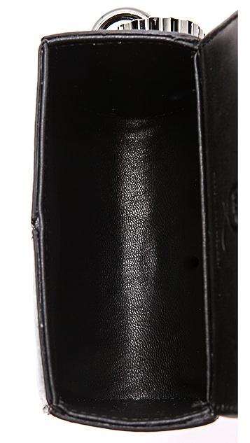 McQ - Alexander McQueen Box Clutch