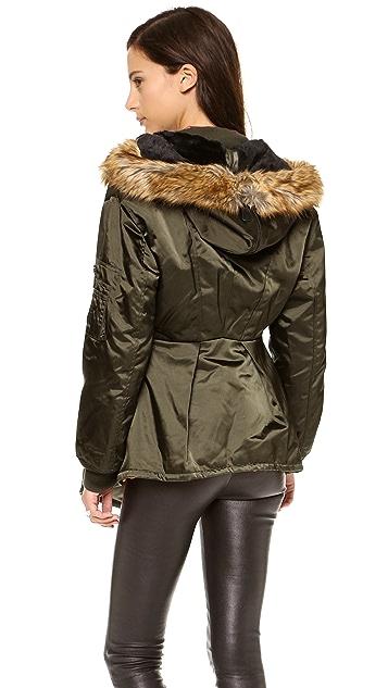 McQ - Alexander McQueen Parka Jacket