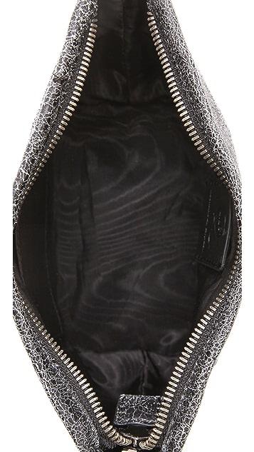 McQ - Alexander McQueen Medium Makeup Case