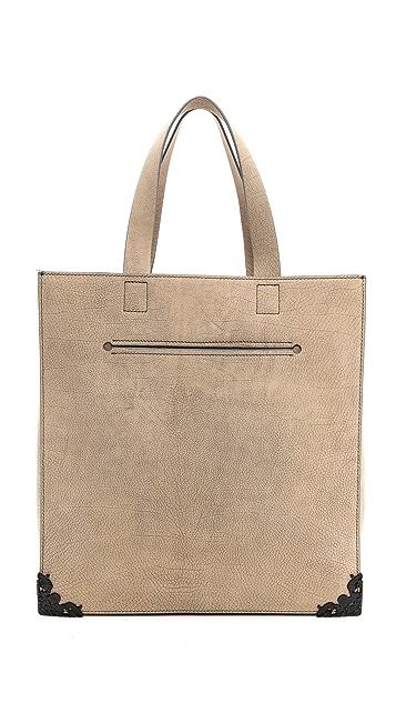 McQ - Alexander McQueen Shopper Shru