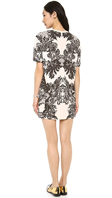 McQ - Alexander McQueen T-Shirt Dress