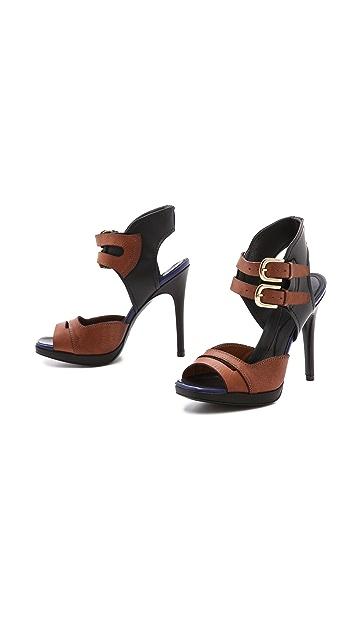 McQ - Alexander McQueen Lara Sandals