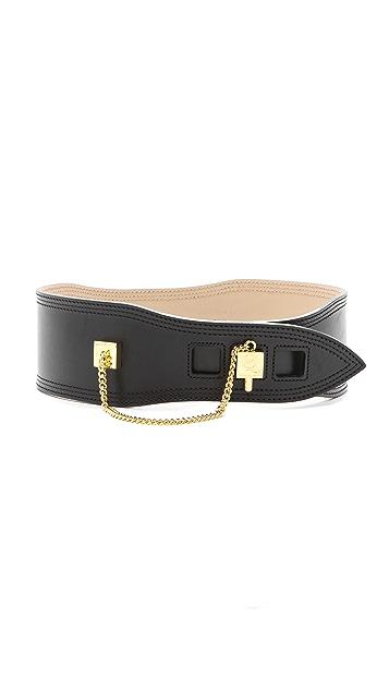 McQ - Alexander McQueen Cube Belt