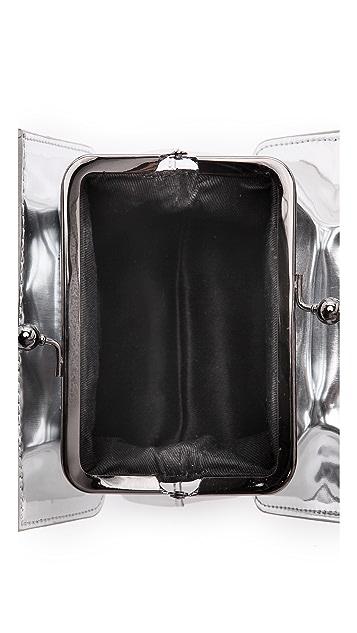 McQ - Alexander McQueen Baby Frame Bag