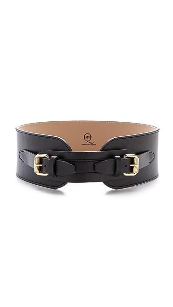 McQ - Alexander McQueen Cinch Belt