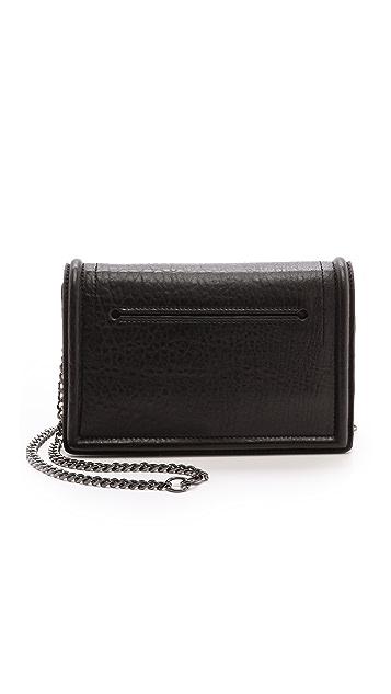 McQ - Alexander McQueen Simple Fold Bag