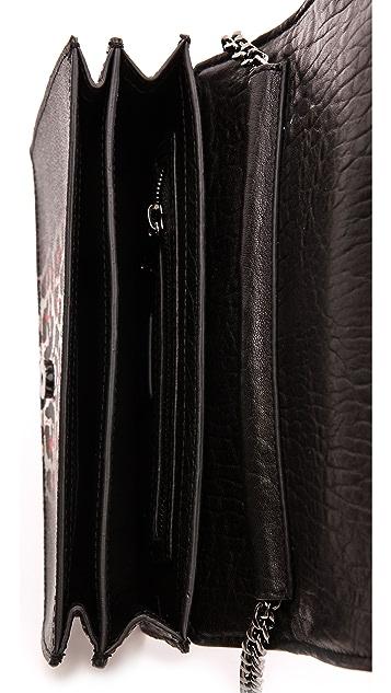 f9035f2fe6b7 ... McQ - Alexander McQueen Simple Fold Bag