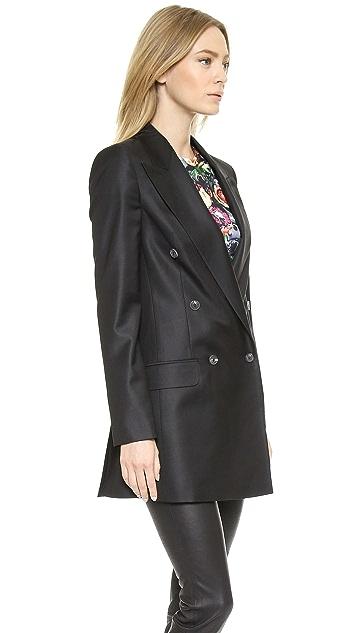 McQ - Alexander McQueen Tuxedo Jacket