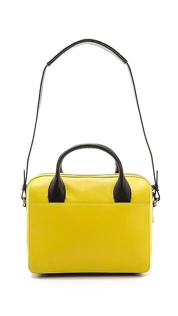 McQ - Alexander McQueen Dahlia Duffel Bag