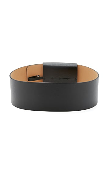 McQ - Alexander McQueen Slider Cinch Belt