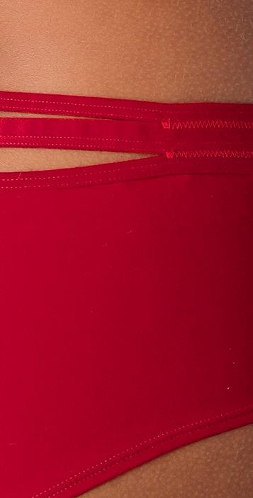 Marlies Dekkers Space Odyssey Brazilian Boy Shorts