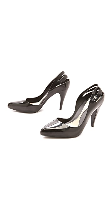 Melissa Classic Heel Pumps