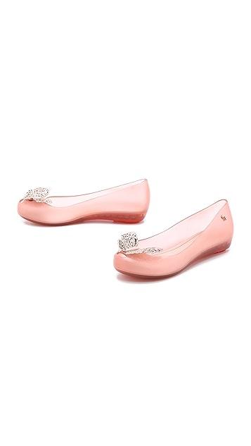 Melissa Ultragirl Cinderella Sandals