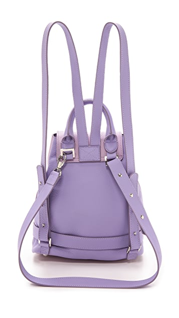 meli melo Mini Thela Backpack