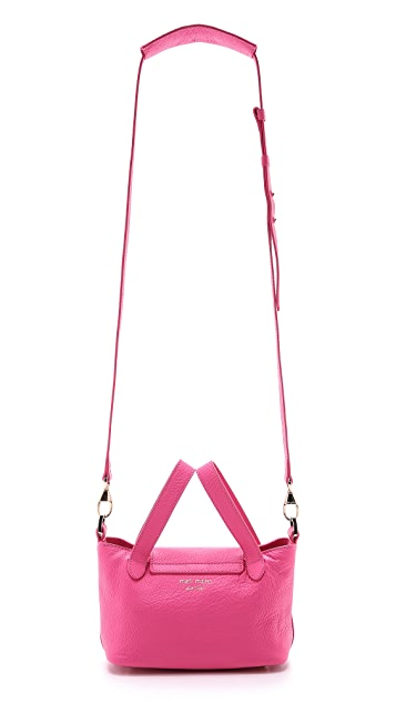 meli melo Thela Micro Mini Crossbody Bag