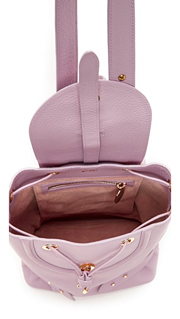 meli melo Mini Backpack