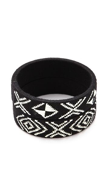 Mercedes Salazar Natural Bracelet Set