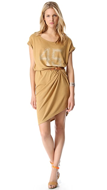 Mes Demoiselles 45 Tee Dress