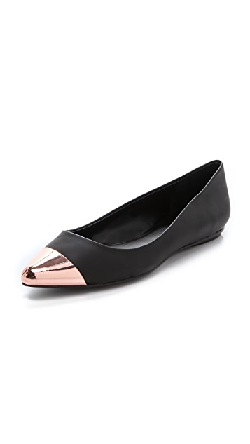 Messeca New York Jaqueline Ballet Flats