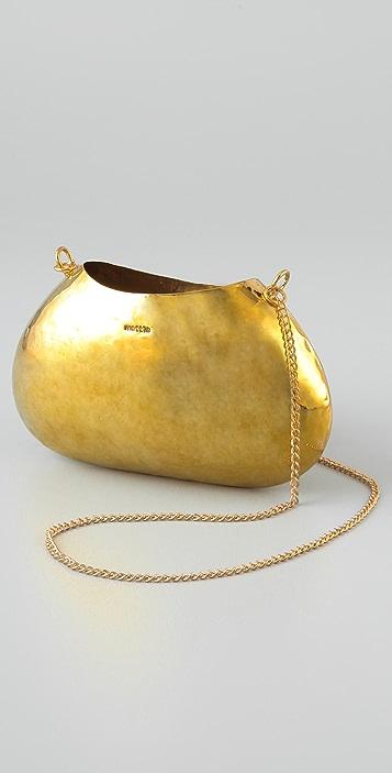 Mettle Simi's Brass Bag